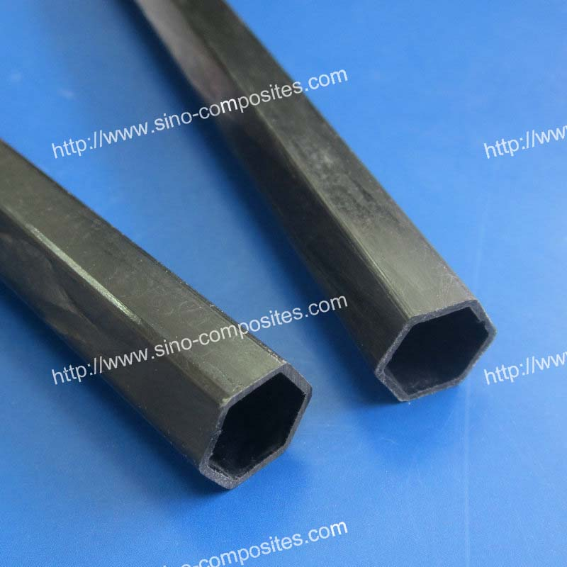 Carbon Fiber Rods >> Carbon Fiber Hexagon Tube,C.R.P HEX,Carbon Fiber,Carbon ...